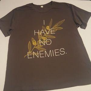 The Avett Brothers Tee T Shirt XL